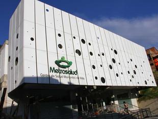 Metrosalud optimiza los servicios de urgencias y hospitalización debido a la emergencia hospitalaria