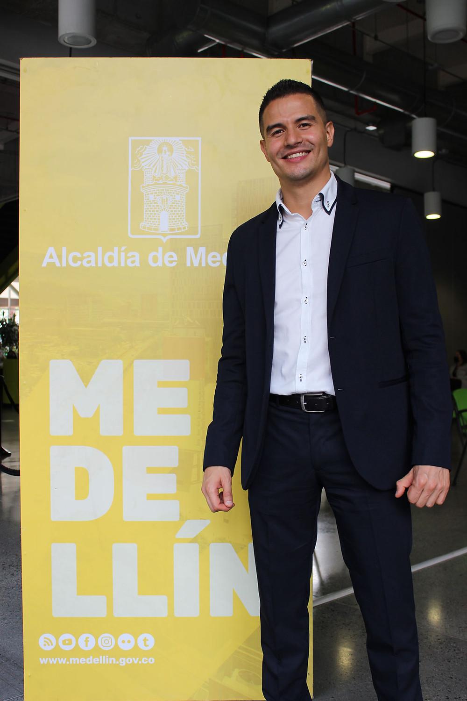 Fotografía: Sebastián González Flórez