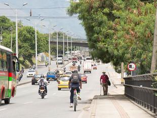 El límite de velocidad en la Autopista Norte se reducirá para salvar más vidas