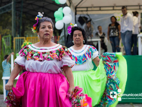 Primer Festival Barrio Comuna