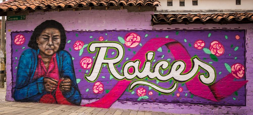 Homenaje Comuna 9 -Buenos Aires