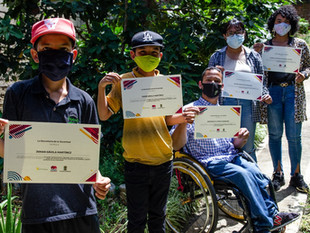 Nueva red de 50 ciudadanos comprometidos con la protección de derechos y libertades juveniles