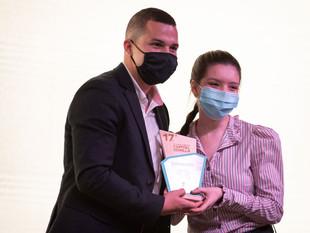 Los 50 emprendimientos ganadores del Concurso Capital Semilla presentan sus iniciativas