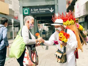 Autocuidado y corresponsabilidad, dos palabras a tener en cuenta en la Feria de las Flores 2020