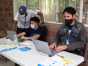 156.467 habitantes de Medellín decidieron la destinación de los $234.000 millones de PP