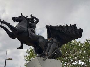 Rionegro: ciudad líder en el Oriente  antioqueño