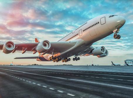 Aeropuertos iniciarán plan piloto de reapertura a partir del 1 de julio
