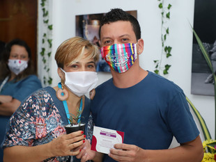La Alcaldía de Medellín fortalecerá mesas, grupos y colectivos LGTBI de la ciudad