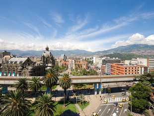 381 millones de dólares reportados en inversión extranjera aceleran la economía de la ciudad