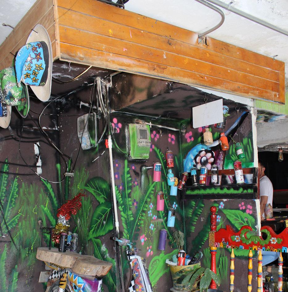 Local Comercial comuna 13