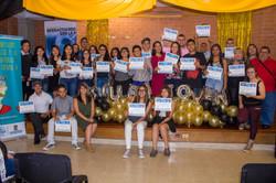 Certificación Escuela Joven