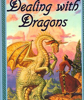 Favorite Books from my Youth