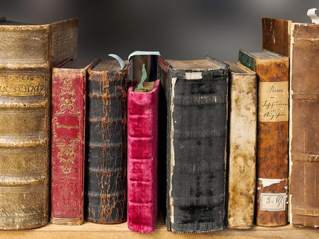 1000 Books you Might Have Read