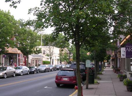 Revitalizing the Neighborhood: A Cheviot Case Study