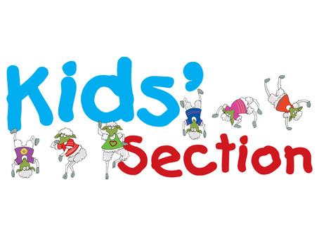 Cheviot Kids' Section: Why I Love Cheviot