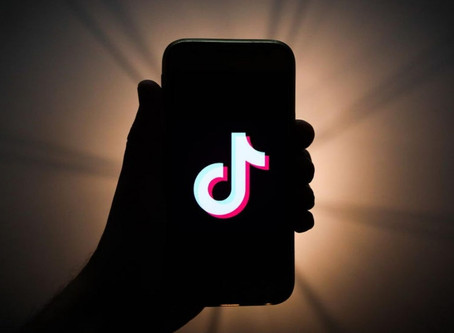 Three Reasons Not To Like TikTok