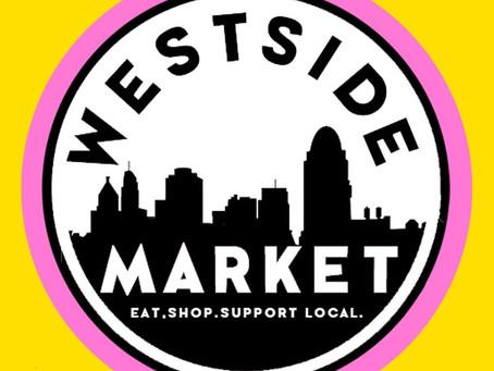 WestSide Market Cancels May Market