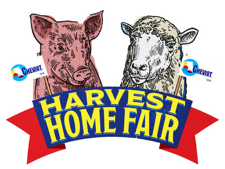 """There Will Be A 2021 Harvest Home Fair"""