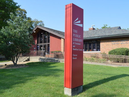 Library Suspends In-Person Service Effective July 6