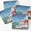 Thumbnail: Story Bridge Hotel Coasters