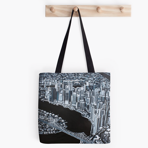 Two Tones Tote