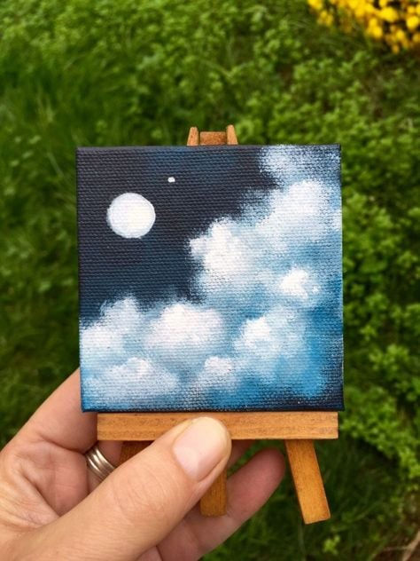 Holiday Workshop - Painting & Sculpture