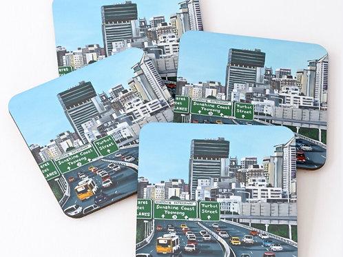 Pacific Motorway Coasters