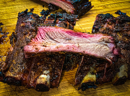 This Friday, September 25th, 2020 @5:00pmSmokin' Hot Barbecue will be on location serving Barbecue