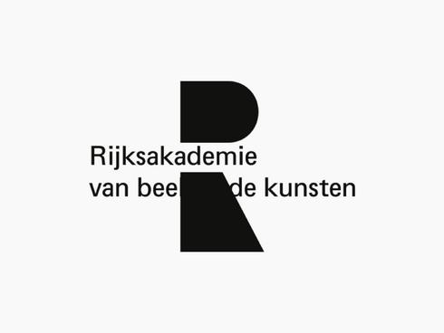 Rijksakademie | videocontent & online comms