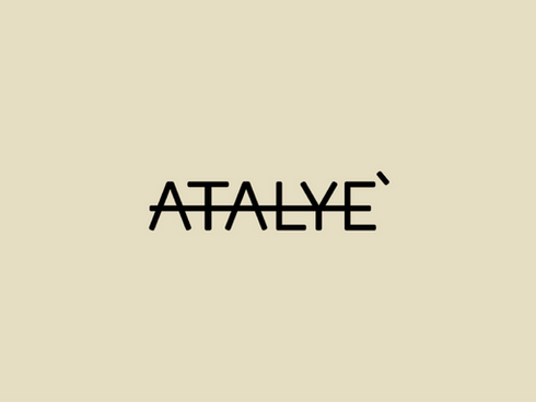 ATALYE' - copy writing
