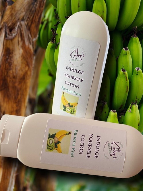 Indulge Yourself Lotion 3 Scents - 6 oz
