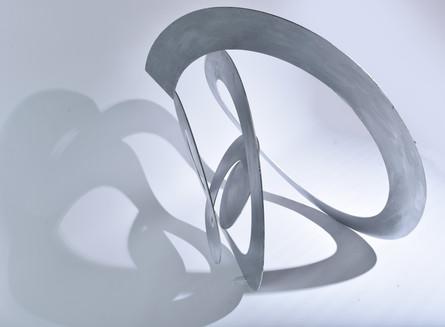 En espiral