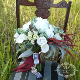 Bouquet Trinkets