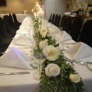 Greenery Table Garlands