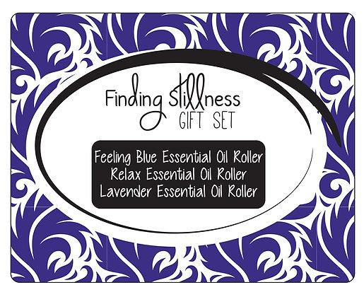 Finding Stillness Gift Set