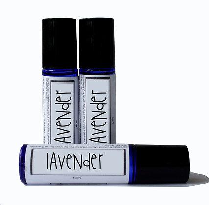 Lavender Essential Oil Roller