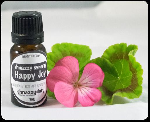 Happy Joy Shnazzy Synergy blend 10ml