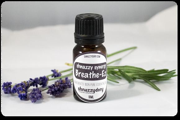 Breathe-Ez Shnazzy Synergy Blend 10 ml