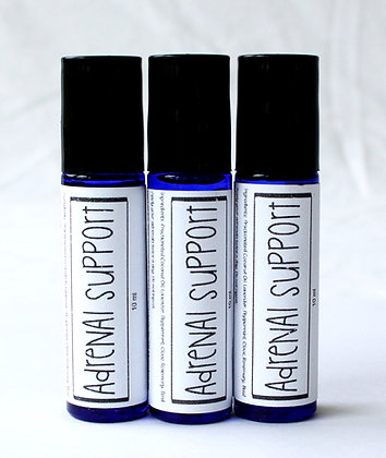 Adrenal Support Essential Oil Roller 10 ml