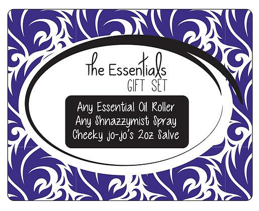 The Essentials Gift Set