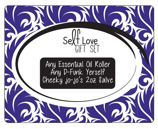 Self Love Gift Set