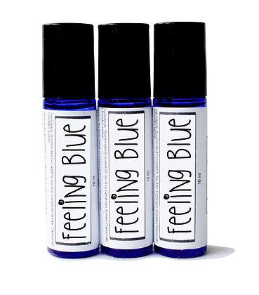 Feeling Blue Essential Oil Roller
