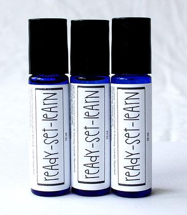 ready-set-learn Essential Oil Roller 10ml
