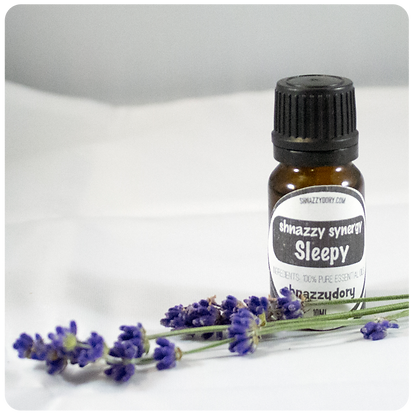 Sleepy Shnazzy Synergy Blend 10ml