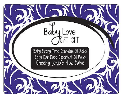 Baby Love Gift Set