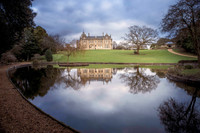 The perfect wedding venue - Clevedon Hall
