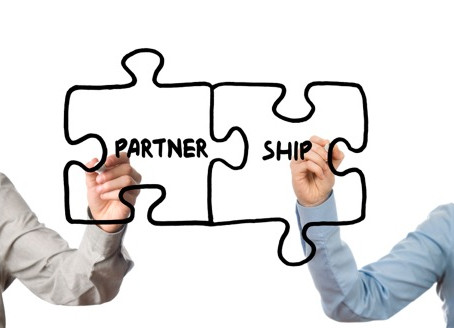 THE IMPORTANCE OF PARTNERSHIP?