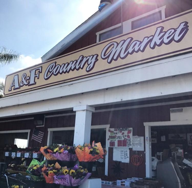 Local Ventura A&F Country Market