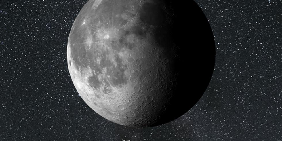 March Full Moon Breathwork + Reiki Infusion