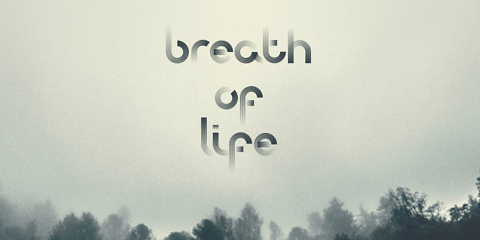 Breath of Life: An Introduction to Breathwork  (1)